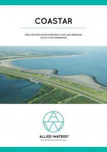 voorkant COASTAR rapport