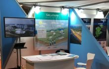 SALutions and COASTAR presented at International Symposium on Managed Aquifer Recharge